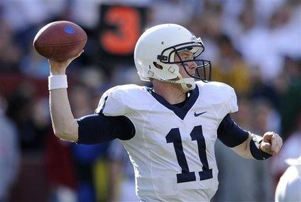 Matt McGloinMatt Mcgloin Redskins