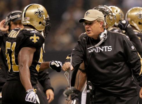 Gregg Williams And Saints Bounty System Isn T Totally New