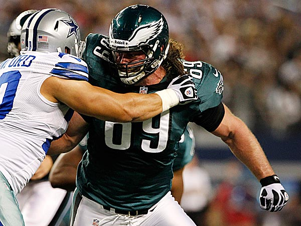Eagles Evan Mathis Headed To the Pro Bowl - GCOBB.COM ...
