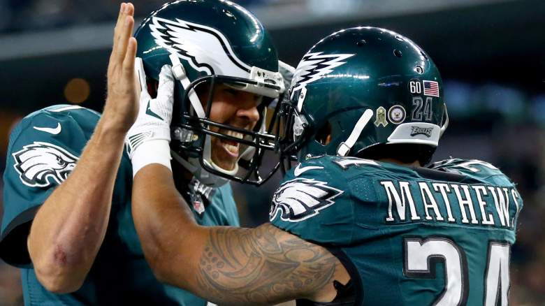 Thoughts From Eagles-Bills