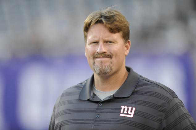 NFL Insider: Ben McAdoo to be named Giants head coach