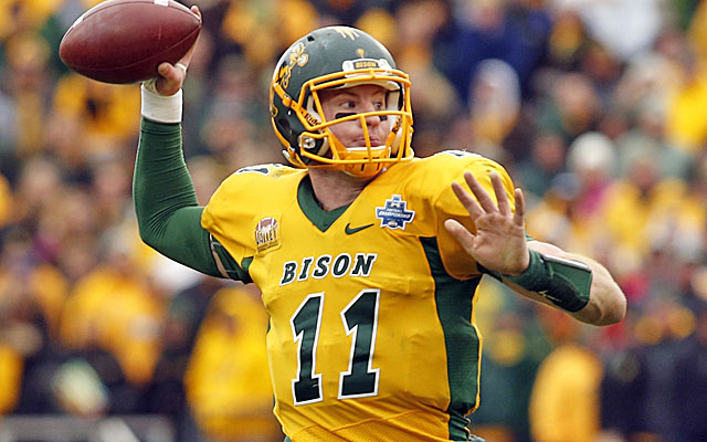 Carson Wentz Is Ready To Run This Offense Now, But…..