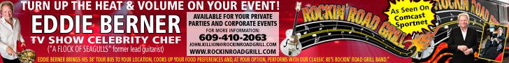 Rockin Road Grill