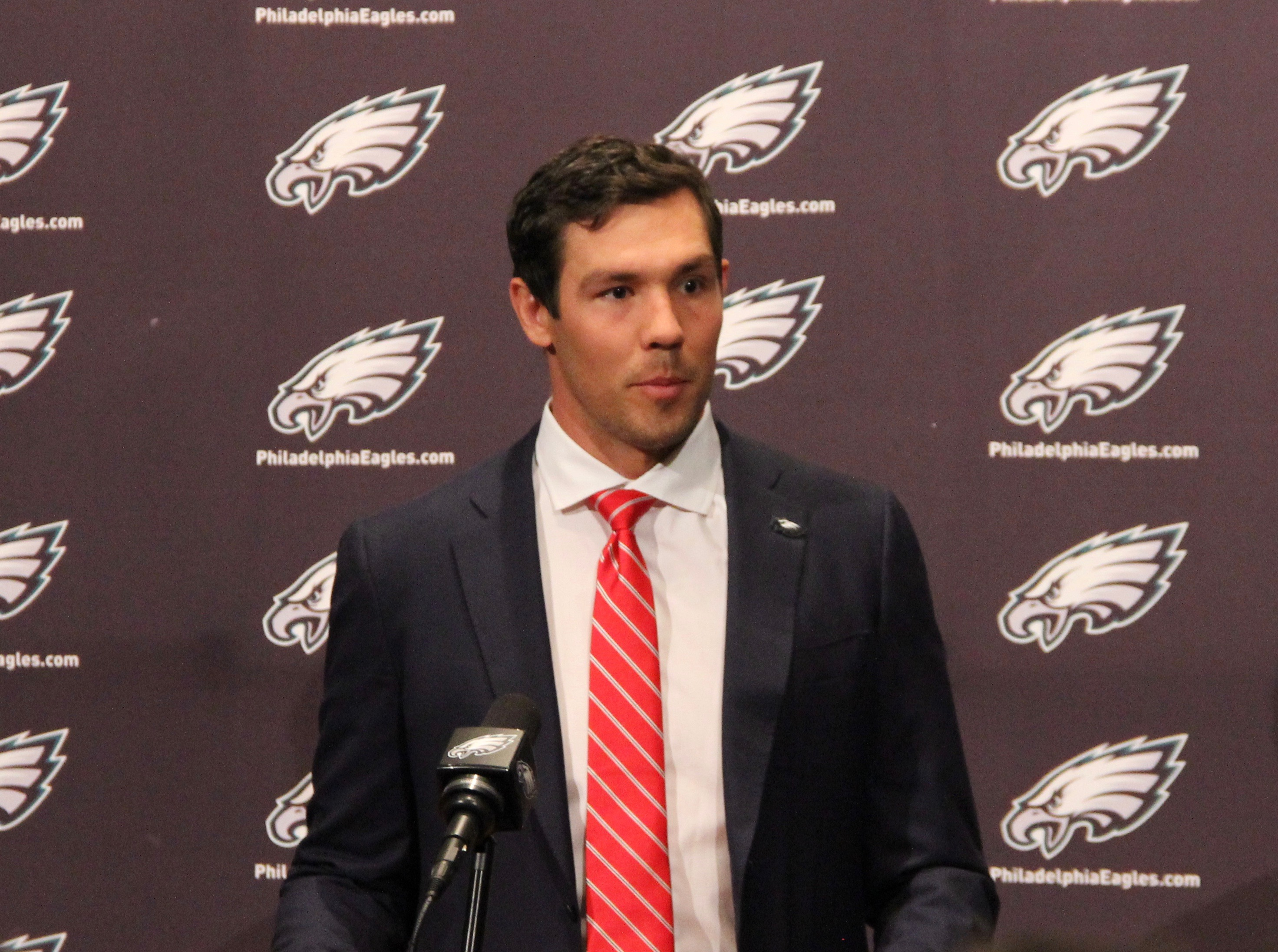 Sam Bradford Should Take The Reins From His Agent