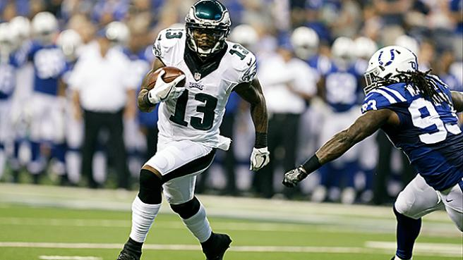 Eagles vs. Colts 2016 online streaming