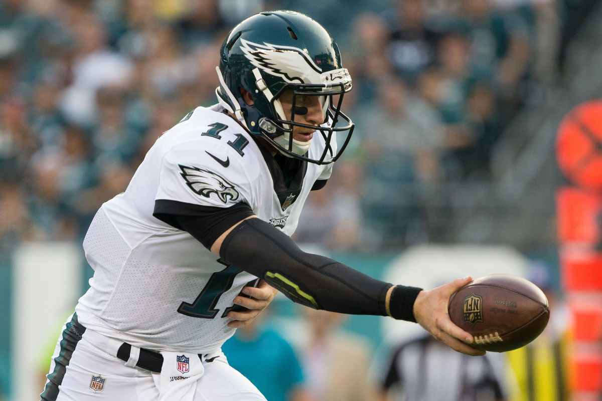 Eagles Podcast: 2017 Season Projections